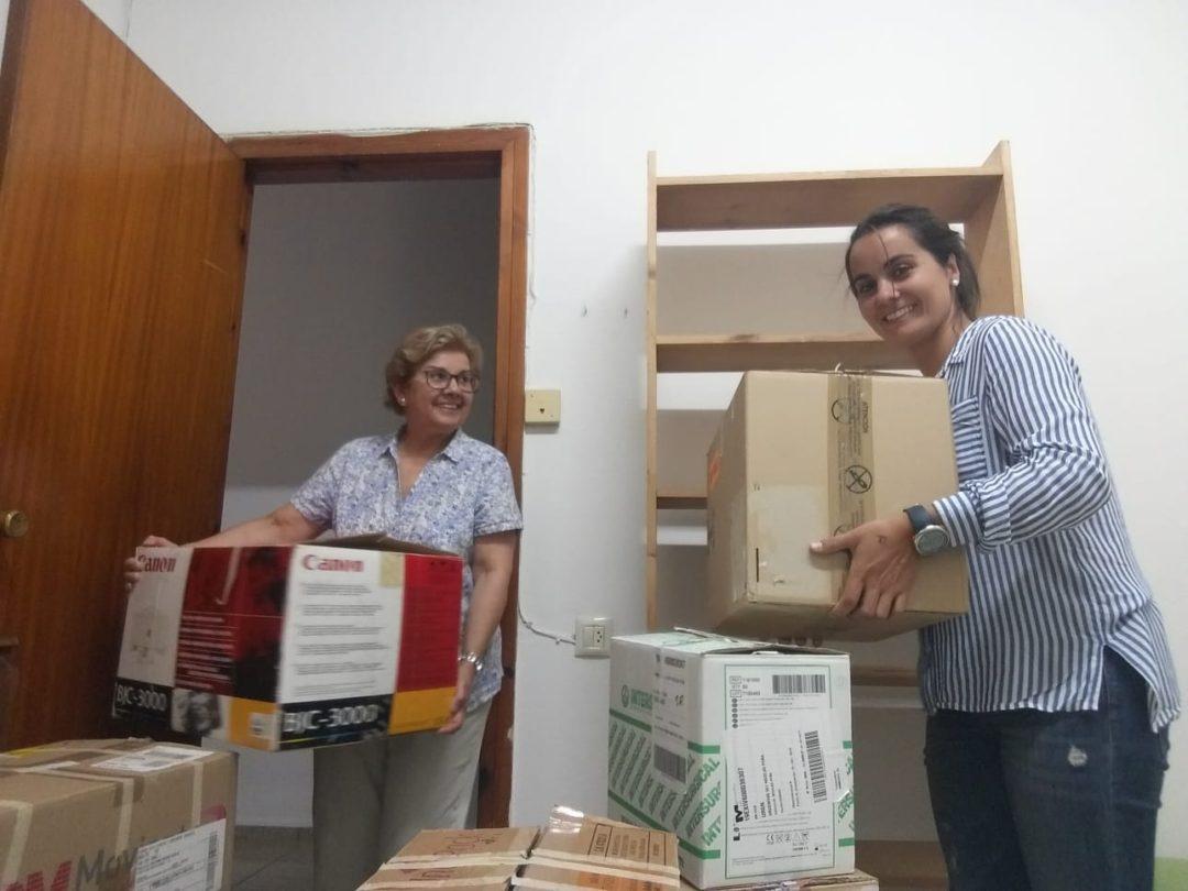 voluntariado Venezuela